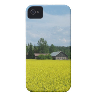 Finnish Countryside iPhone case-mate