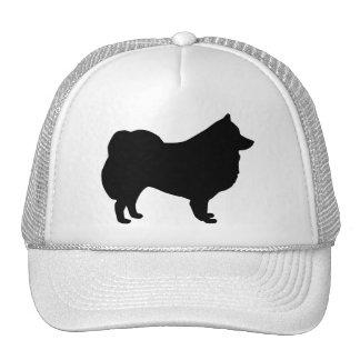 FinnishLapphundGear Mesh Hat