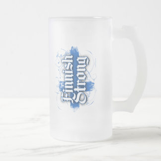 Finnish Strong Coffee Mugs