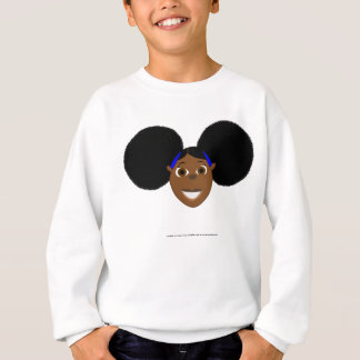 Fino Smiley Face!! Sweatshirt