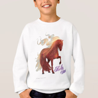 Fiona Bella's Ball Sweatshirt