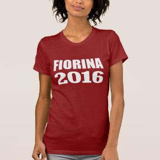 FIORINA 2016 T-Shirt