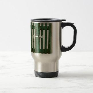 Fira - Santorini Stainless Steel Travel Mug