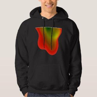 fire6 hoodie