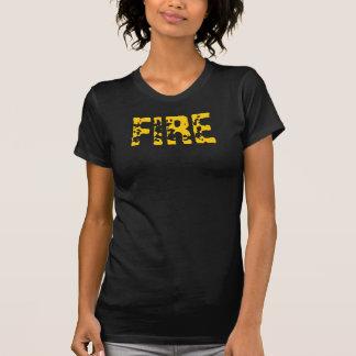 FIRE 2T SHIRT