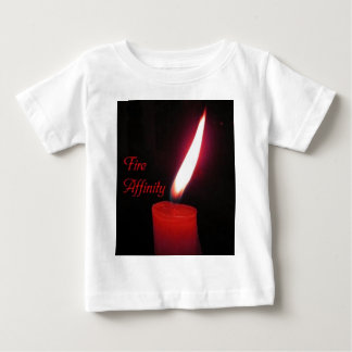 Fire_Affinity Baby T-Shirt