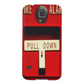 Fire alarm galaxy s5 case