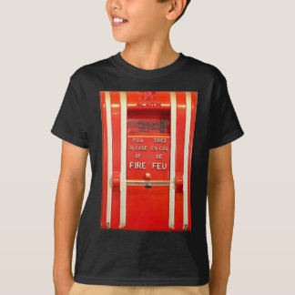 Fire alarm T-Shirt