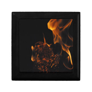 Fire and Water Gift Box