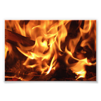 """""""Fire"""" Art Photo"""