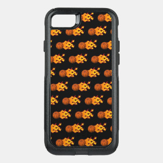 Fire Basketball iPhone 8/7 Otterbox Case