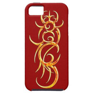 Fire blade iPhone 5 Tough Tough iPhone 5 Case