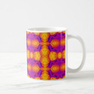 fire blocks coffee mug