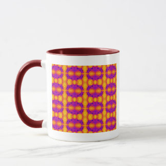 fire blocks mug