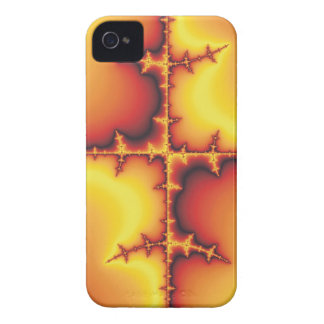 Fire Branch iPhone 4 Case Mate ID