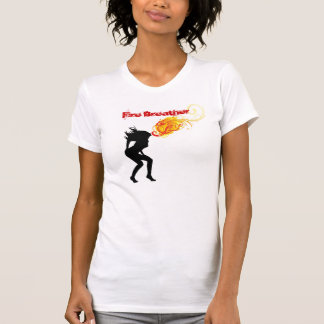 Fire Breather Tshirt