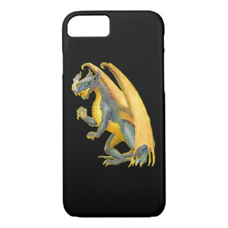 Fire Breathing Dragon iPhone 7 Case