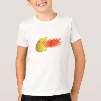Fire-Breathing Head T Shirt
