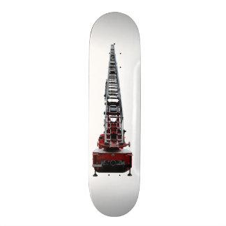 Fire-brigade 20.6 Cm Skateboard Deck