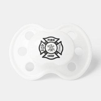 Fire Chief Dummy