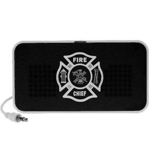 Fire Chief Travelling Speakers