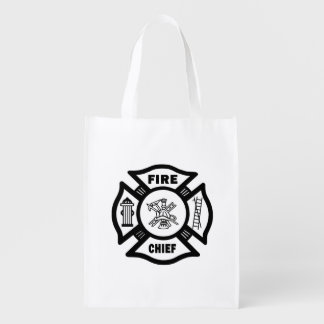 Fire Chief Market Totes