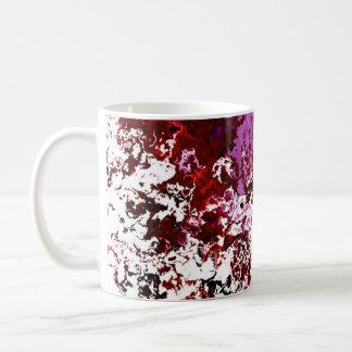 Fire Classic Designer Mug Red