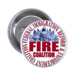 FIRE Coalition Button