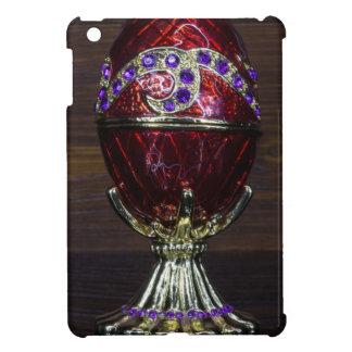 Fire Cradle egg Cover For The iPad Mini