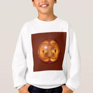 Fire Crystal Sweatshirt