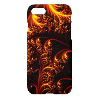 Fire Curl Case