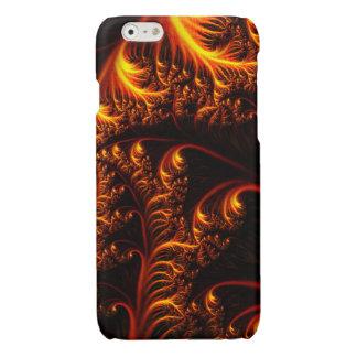 Fire Curl Case iPhone 6 Plus Case
