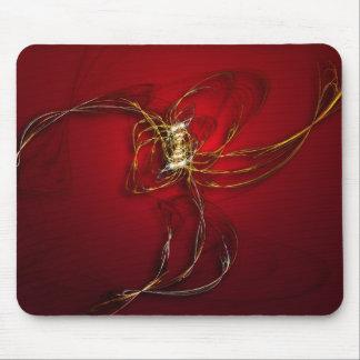 Fire Dance Mouse Mat