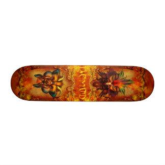 Fire Demons Skateboard Decks