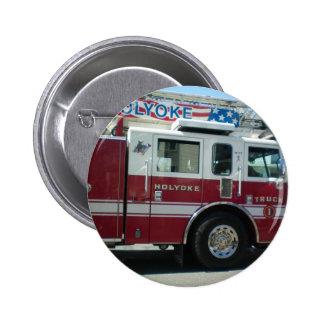 Fire Department Buttons