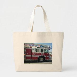 Fire Department Bag