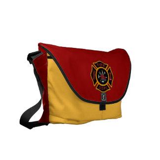 Fire Department Commuter Bags
