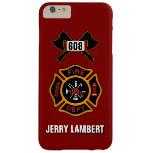 firefighter iphone cases covers zazzle co uk