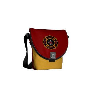 Fire Department Messenger Bags