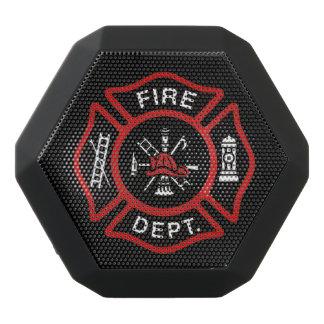 Fire Department Red Emblem