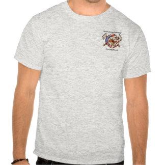 Fire Department, Scenic Loop Vol... T-shirt