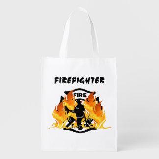 Fire Dept Flames