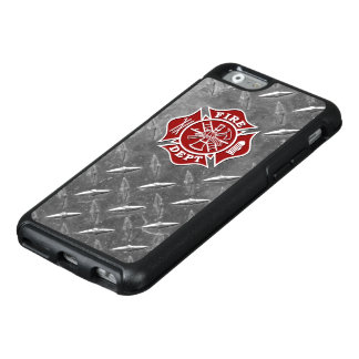 Fire Dept Maltese Cross OtterBox iPhone 6/6s OtterBox iPhone 6/6s Case