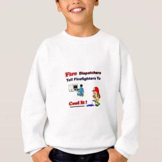 Fire Dispatchers T Shirt