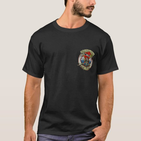 Fire * Dive * Rescue T-Shirt
