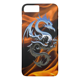 Fire Dragon iPhone 7 Plus Barely There Case