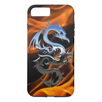 Fire Dragon iPhone 7 Plus Tough Case