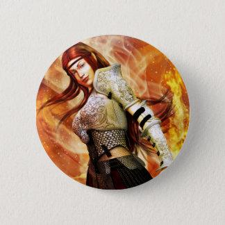Fire Elf badge