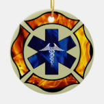 Fire-EMS Ornament