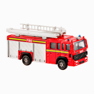 0e41e25b28d Fire Engine image for Kids'-Long-Sleeve-T-Shirt T-